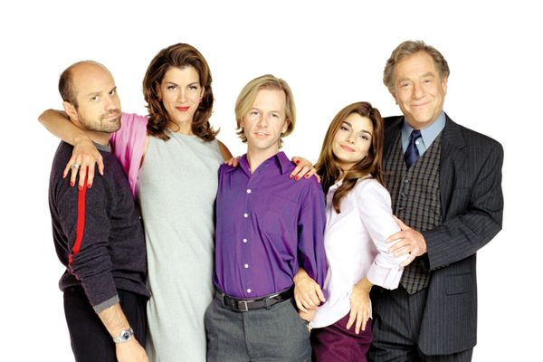 Cast Of Just Shoot Me!: How Much Are They Worth Now?