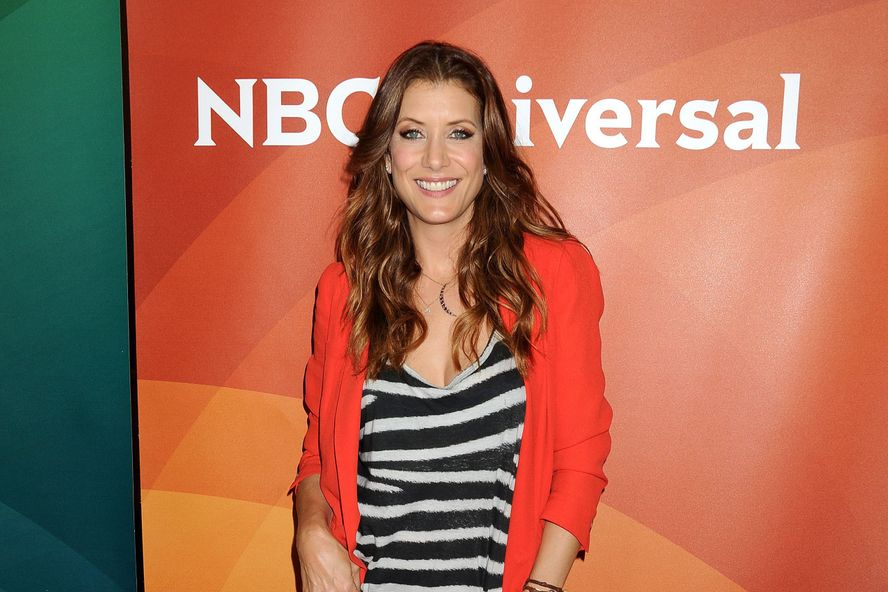Things You Didn't Know About Kate Walsh