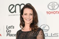 Things You Might Not Know About SATC's Kristin Davis