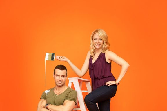 Cast Of Melissa & Joey: How Much Are They Worth Now?