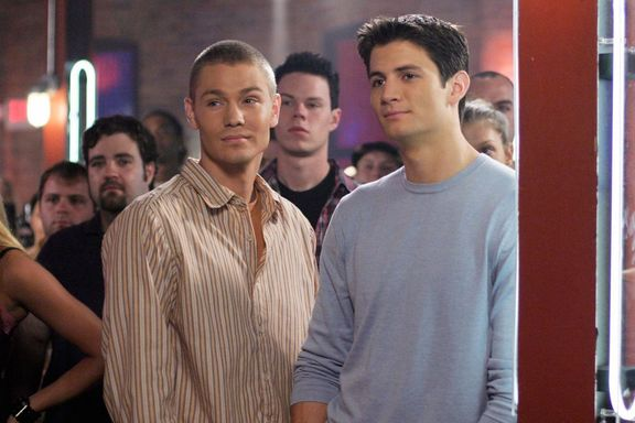 One Tree Hill: 10 Behind-The-Scenes Secrets