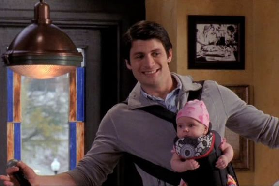 One Tree Hill: The 15 Best And Worst Parents Ranked
