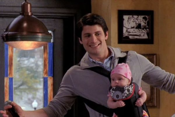 One Tree Hill Parents Ranked