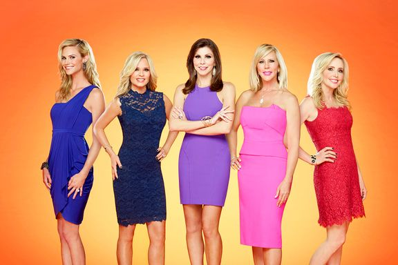 RHOC: Behind-The-Scenes Secrets