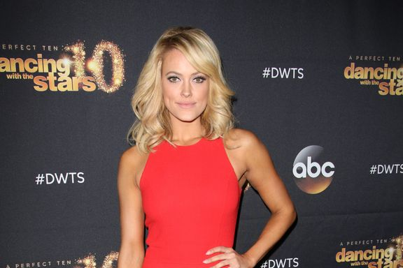 10 Things You Didn't Know About DWTS Pro Peta Murgatroyd