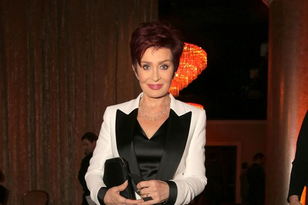 11 Things You Didn't Know About Sharon Osbourne