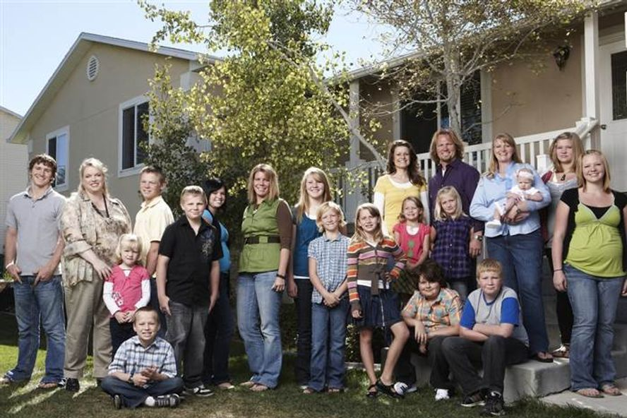 16 Shocking Things You Didn't Know About Sister Wives