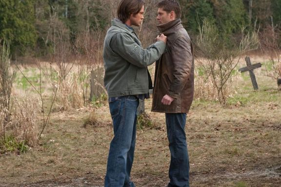 Supernatural's Season Finales Ranked