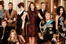 9 Things You Didn't Know About 'The Royals'