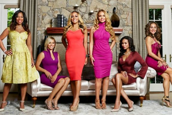 10 Things You Didn't Know About Real Housewives Of Potomac