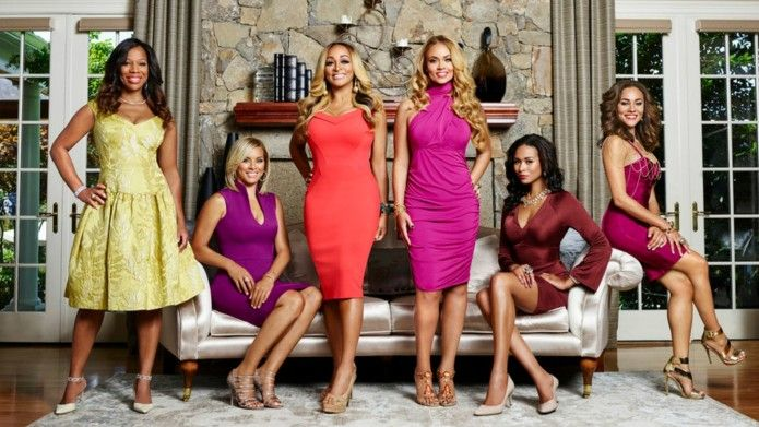Cast Of Real Housewives Of Potomac: How Much Are They Worth? - Fame10