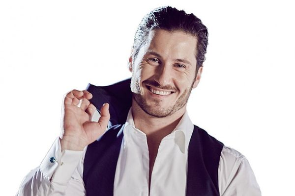 10 Things You Didn't Know About DWTS Pro Valentin Chmerkovskiy