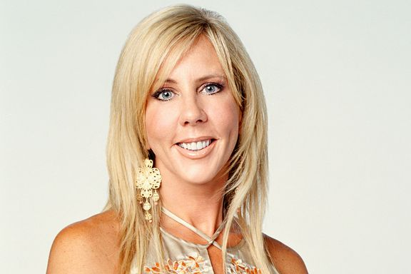 Vicki Gunvalson Leaves 'The Real Housewives of Orange County' After 14 Seasons