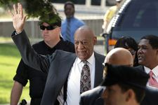 Bill Cosby Update: Ordered To Stand Trial