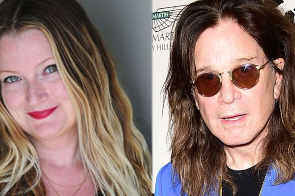 Ozzy Osbourne's Mistress: 7 Shocking Revelations From Michelle Pugh's Interview
