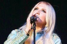 Kesha's Powerful Musical Tribute To Bob Dylan