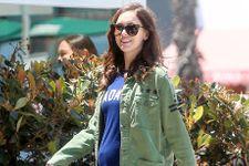 Megan Fox Feels Great About Third Pregnancy