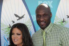 Khloe Kardashian Files For Divorce A Second Time