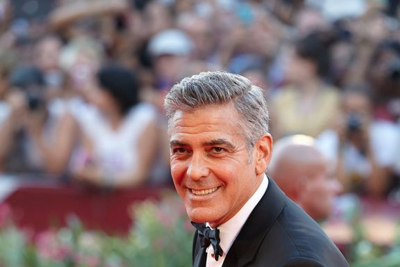 George Clooney Is Returning To TV With Hulu's 'Catch-22'