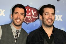 The Property Brothers Host A House Party For Their New Music Video