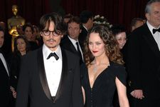 Johnny Depp's Daughter Lily-Rose And Ex Vanessa Paradis Come To His Defense
