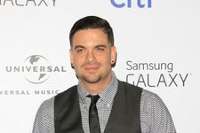 'Glee' Actor Mark Salling Formally Charged