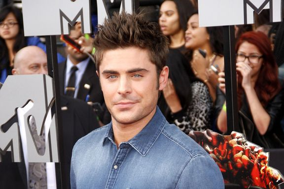 10 Things You Didn't Know About Zac Efron