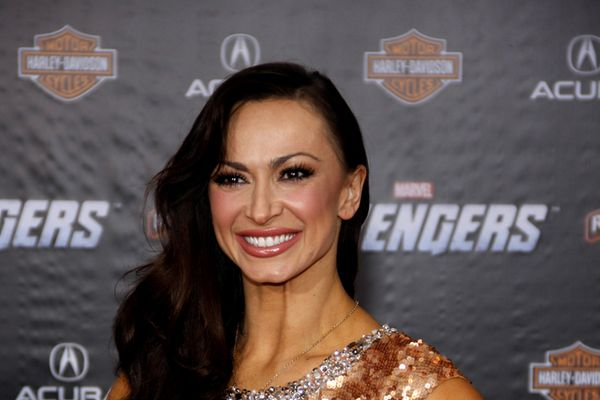 Things You Might Not Know About DWTS Pro Karina Smirnoff