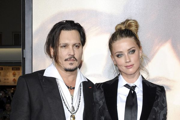9 Signs Amber Heard & Johnny Depp Were Headed For Divorce