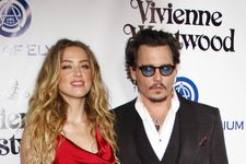 Johnny Depp And Amber Heard Head For Divorce