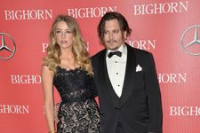 Johnny Depp Releases Statement About Divorce With Amber Heard