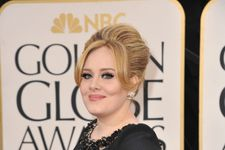 Adele Cheekily Tells A Fan To Stop Filming Her