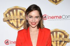 Emilia Clarke Throws Her Hat Into The Ring For Next 007