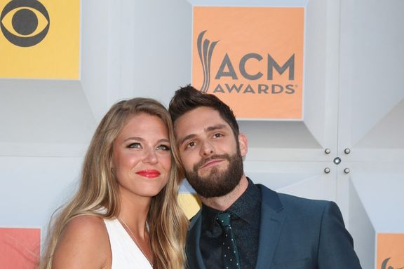 Things You Didn't Know About Thomas Rhett And Lauren Akins' Relationship