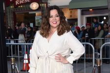 Melissa McCarthy Slams Haters Of The New All-Female 'Ghostbusters' Movie
