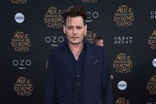 Social Media Campaign Calls For Boycott Of Johnny Depp's Concert In Sweden