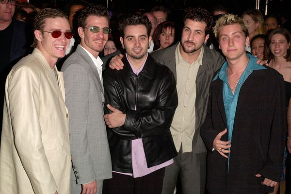 Things You Might Not Know About 'Nsync