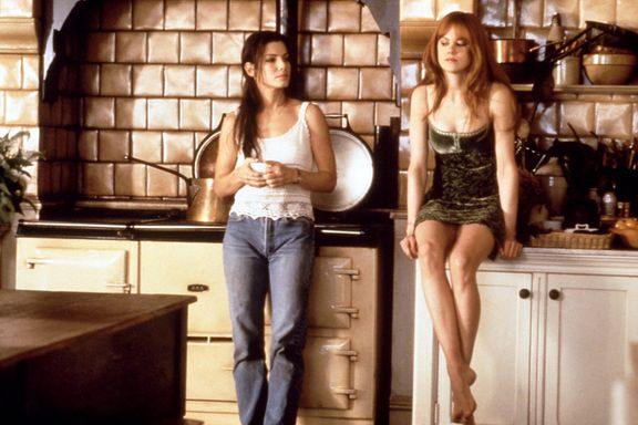Cast Of Practical Magic: How Much Are They Worth Now?