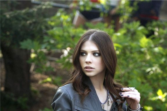 Gossip Girl: Georgina Sparks' Best Quotes