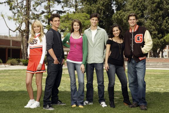 The Secret Life Of The American Teenager: How Much Are They Worth Now?