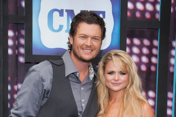 Things You Didn't Know About Miranda Lambert And Blake Shelton's Relationship