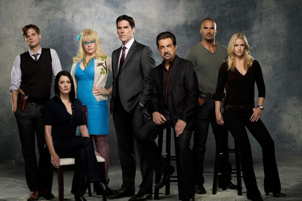 Things You Might Not Know About Criminal Minds