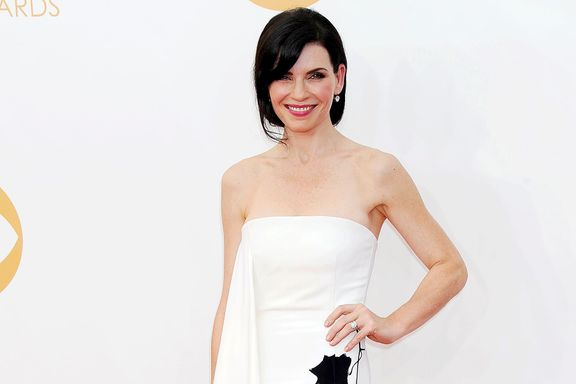 10 Things You Didn't Know About Julianna Margulies