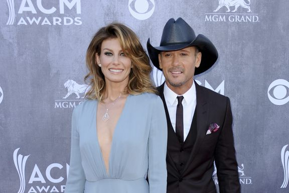 Longest-Lasting Country Music Marriages