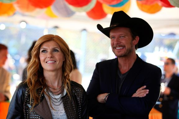 Nashville Will Lose Two Characters Next Season In Move To CMT