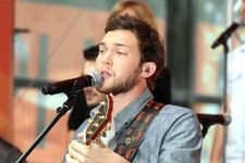American Idol Winner Phillip Phillips Being Sued By Producer