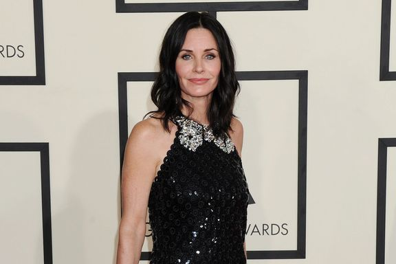 10 Things You Didn't Know About Courteney Cox