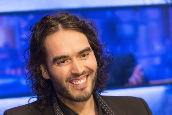 10 Things You Didn't Know About Russell Brand