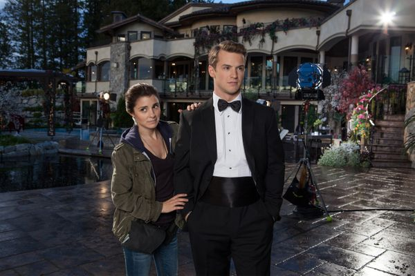 9 Things You Didn't Know About 'UnREAL'