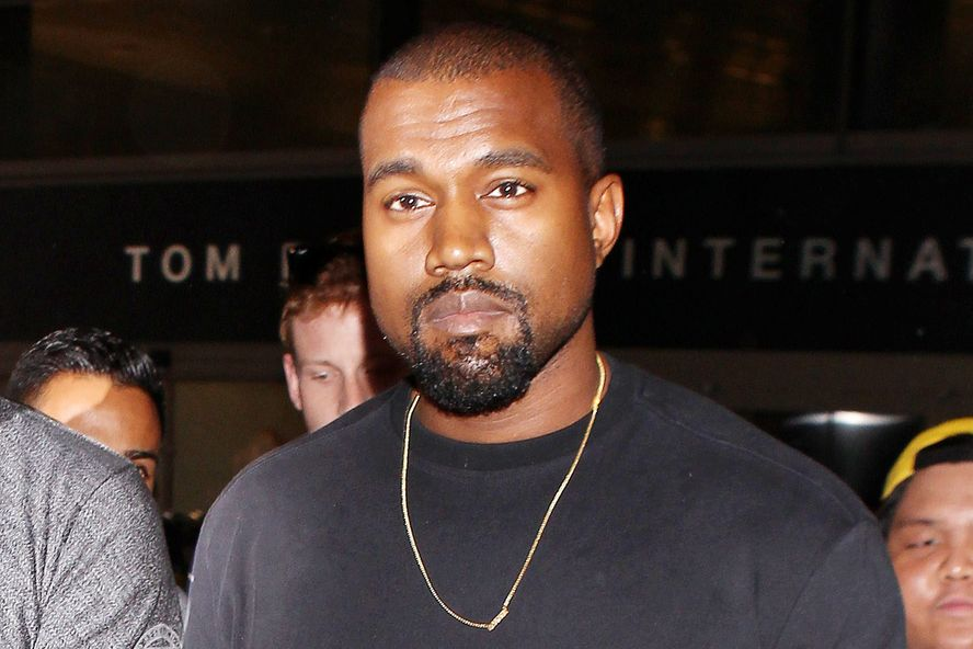 Kanye West Released From Hospital After A Week